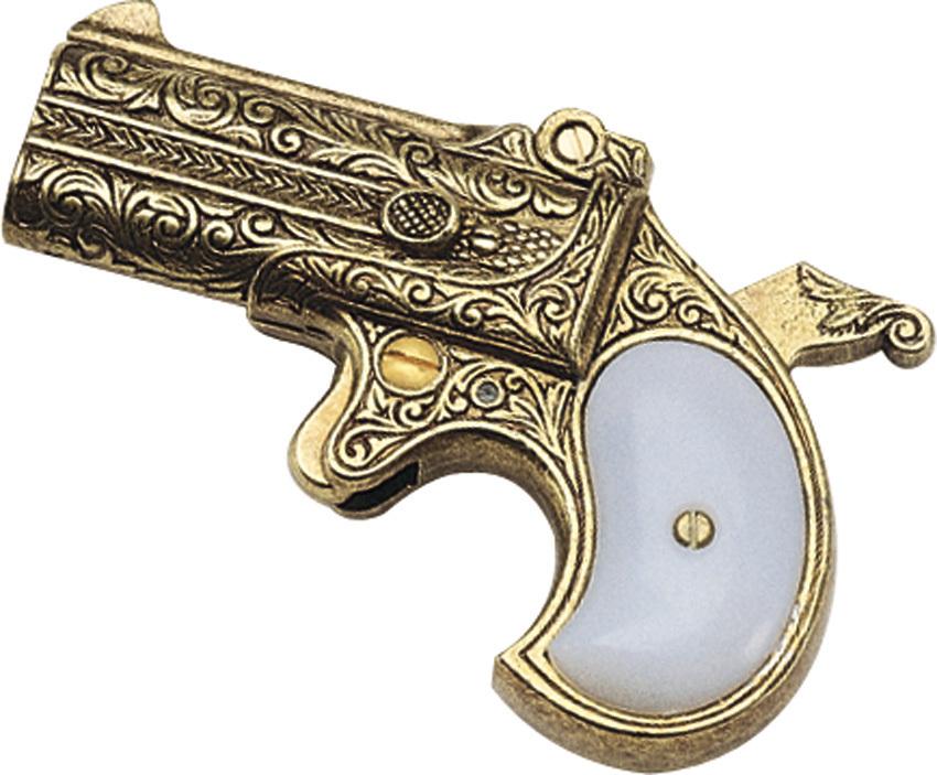 Gun, Derringer