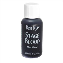 SFX- Blood, Stage