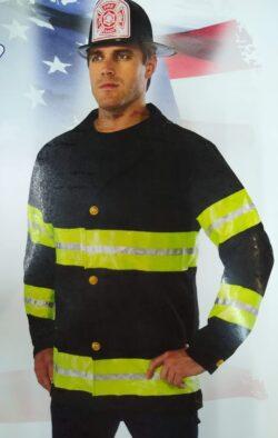 Firefighter dude Std