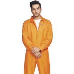 Prison Jumpsuit, Leg Avenue OS