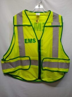 Safety Vest 1 M-XL
