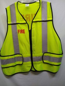 Safety Vest 2 M-XL
