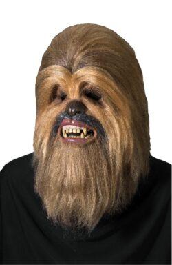 Mascot Head, Chewbacca os