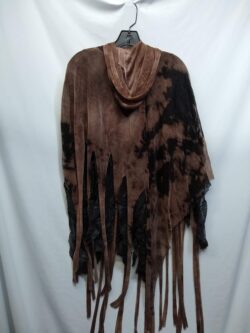 Cowl Tunic, Rotting Gown
