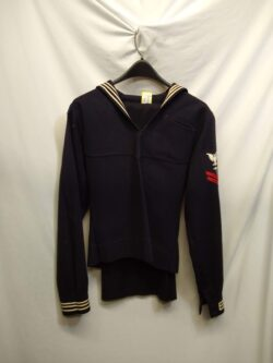Sailor Navy Uniform Insignia 36L