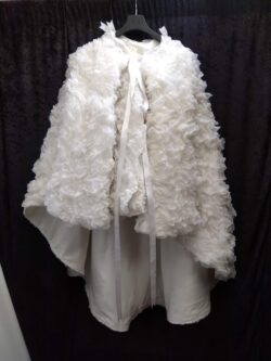 Ghost Cape $15 Rent