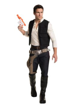 Star Wars Han Solo SUPREME XL 44-46