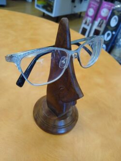 Stand, Mask or Spectacles holde