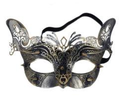 Carpe Noctem Mask